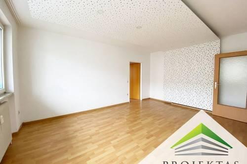 Gepflegte 3 Zimmer Wohnung in ruhiger Lage