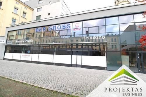 Zentrale Büro- / Geschäftsfläche Nähe Palais Kaufmännischer Verein
