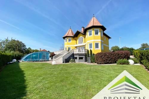BESTLAGE LEONDING - Großzügige Villa in exklusiver Aussichtslage | 360° Tour online!