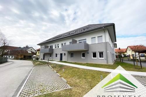 3 Zimmer Maisonette Wohnung im Herzen von Pasching.