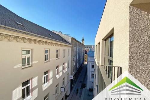 MARIENRESIDENZ - 3-Zimmer Neubauwohnung im Stadtzentrum! Nur eine Querstraße von der Landstraße entfernt!