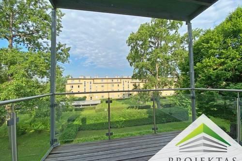 Gepflegte 3 Zimmerwohnung Balkon am Bindermichl