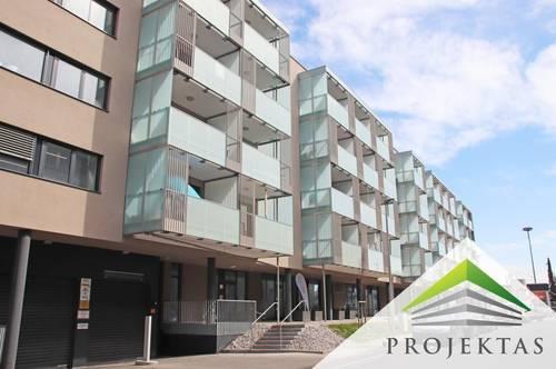 Lichtdurchflutete 3 Zimmer Neubauwohnung mit Loggia in Urfahr!