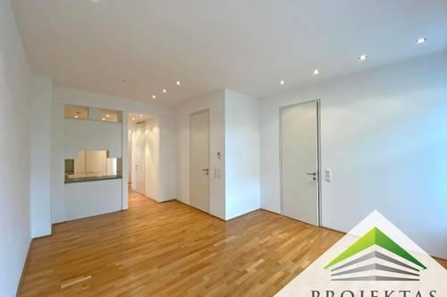 Schöne Stadt- Wohnung mit Küche und Innenhof- Balkon! Bad mit Dusche und Wanne!