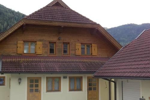 RESERVIERT Ferienhaus in zentraler Lage in Bad Kleinkirchheim!