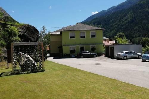 83 m² Eigentumswohnung in einer top zentralen Lage von Radenthein!
