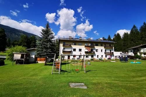Appartementhaus / Wohnanlage / Zinshaus in Dellach im Drautal