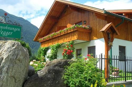 Sensationelles Appartementhaus nahe dem Mölltaler Gletscher