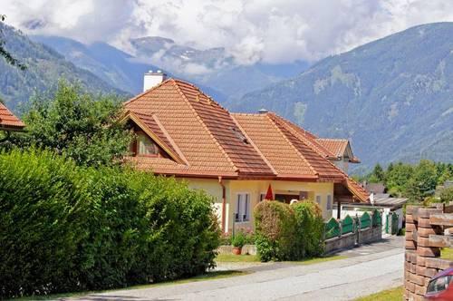 Kärnten: Wunderschönes Wohn-Apartmenthaus in der Nähe vom Millstätter See!