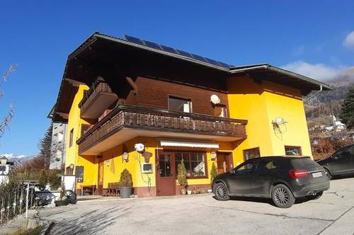 Frühstückspension nahe Tourismusregion Großglockner