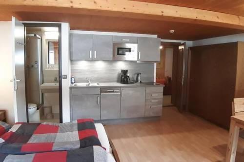 Kleines Ferienappartement in Prägraten am Großvenediger