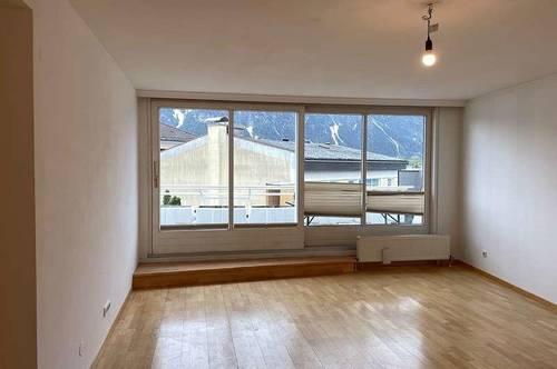 Tolle 60 m² große 2-Zimmer Wohnung mit großer Terrasse in Lienz