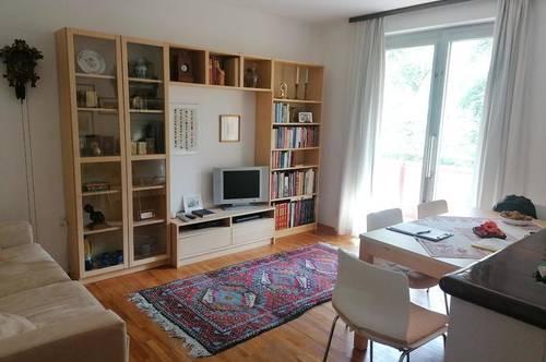 Sonnige 2 Zimmer Ferienwohnung in Obervellach