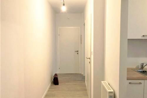 [05635] Ganz neu! Mietwohnung mit Loggia und Parkplatz
