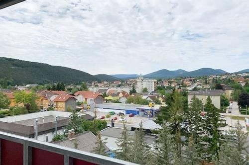 [05790] Aussicht über Berndorf