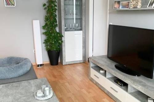 [05731] Sonnige Wohnung im Triestingtal/ Pottenstein