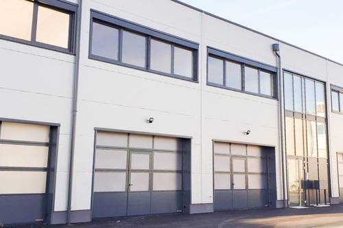 [05677] Neubau - Lagerfläche in Tribuswinkel!