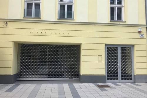 [05419] Geschäftslokal/Gastronomie in der Herzog Leopold Straße