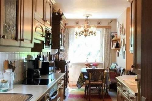 [05745] Blick ins Grüne - Gepflegte Wohnung mit Loggia
