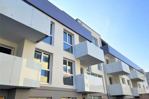 [05489] Modernes Wohnen nahe dem Zentrum - TOP 32, 3. OG/DG