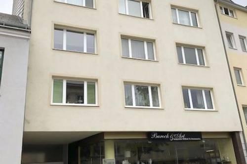 [05607] 3-Zimmer Wohnung im Zentrum von Baden