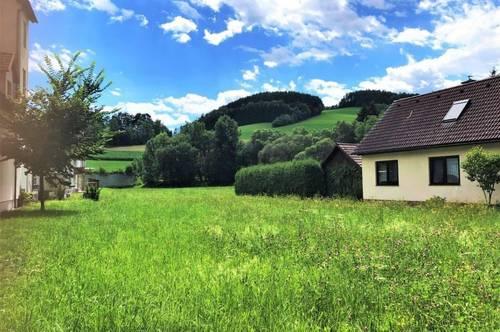 [05576] 2 Grundstücke in Kirchschlag/Bucklige Welt