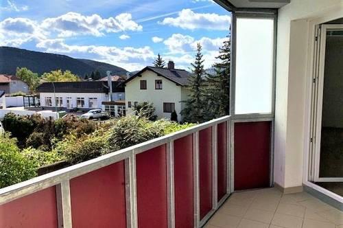 [05616] Mietwohnung in zentraler Lage in Berndorf/Stadt