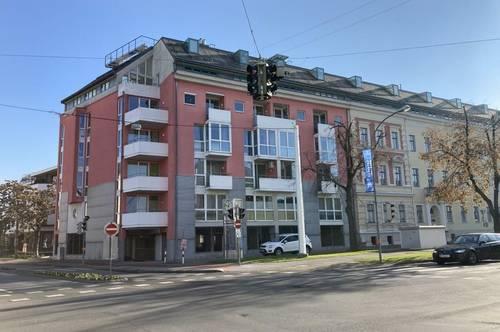 Anlegerwohnung II Wiener Neustadt - nahe Stadtpark und Bahnhof