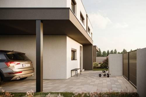 +Nur 15 Minuten von Wien entfernt! Phänomenaler WOHNTRAUM! Qualität auf höchstem Niveau! +Das ZAGLER Haus+