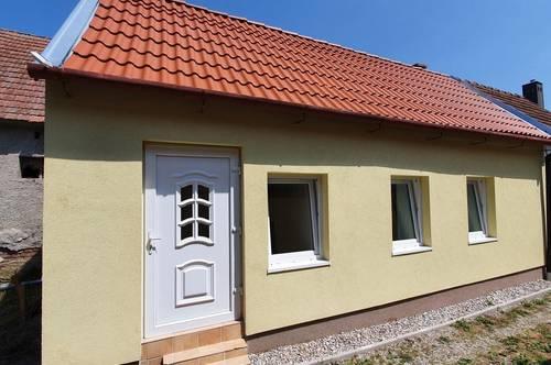 +Entzückendes Haus mit liebevollem Garten!+