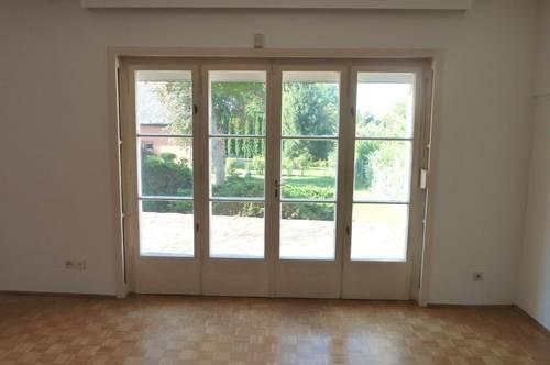 Salzburg/ Parsch 100 m² 2-Zimmer-Hausetage in Toplage, individuelles und großzügiges Wohnen für Single; langfristig