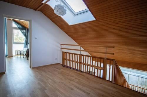 2-Zimmer-Maisonettwohnung in schöner Lage
