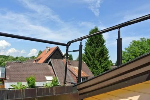 Perfekte Familienwohnung mit 4-Zimmer und Sonnenterrasse in Aigen