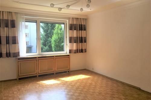 Zentrale 3,5-Zimmer-Wohnung Aiglhof