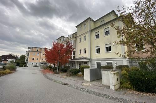 Elsbethen: 2-Zimmer-Wohnung nahe dem Schloss Goldenstein
