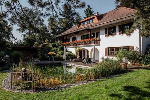Braunau/Neukirchen: Einfamilienhaus in Alleinlage!