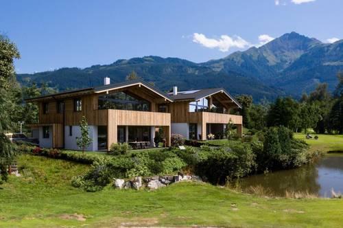 GOLF RESIDENZEN in Zell am See im Salzburger Land - HAUS B