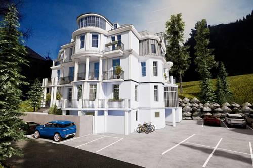 VILLA HISS: 2-Zimmer-Wohnung in Bad Gastein