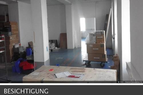 Lager / Büro nahe Matzleinsdorfer Platz