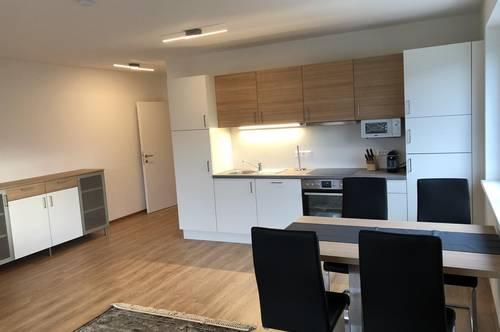 Voll eingerichtete 3-Zimmer Mietwohnung in Villach-Auen - Infineon