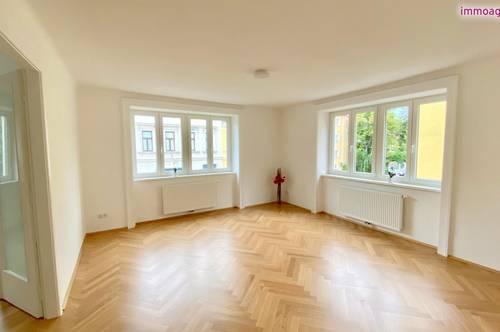 ERSTBEZUG!! Stilvoll Wohnen mit Balkon in Unter St. Veit! VIRTUELLE 360° BESICHTIGUNG!!