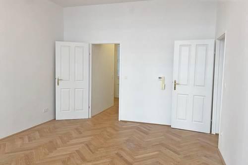 ERSTBEZUG n. Sanierung - Wiener klassische Altbauwohnung!