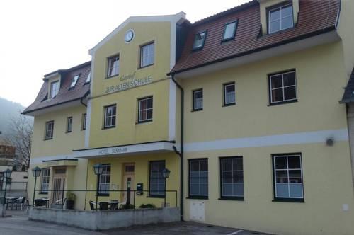 BUSINESS - SEMINAR HOTEL AUSBAUFÄHIG AM RANDE DER VORALPEN