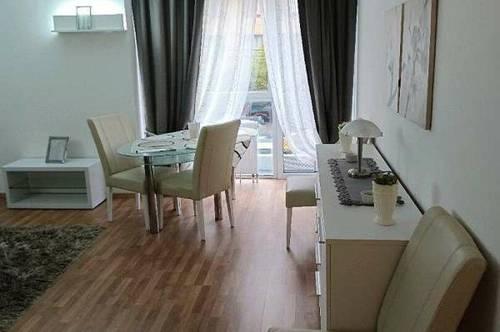 Schöne voll möblierte Wohnung, in Zentraler Lage