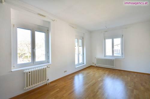 3 Zimmer Wohnung - Mitten im Zentrum