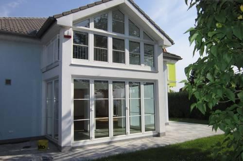 Einfamilienhaus mit Garage am Ölberg