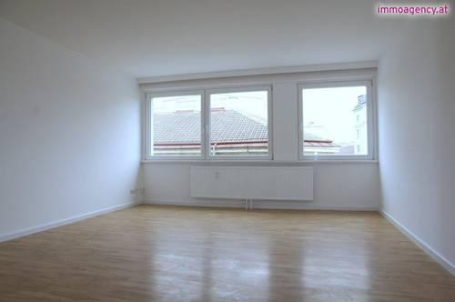 helle 3-Zimmer-Wohnung mit ausgezeichneter Infrastruktur