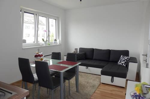 RUHIGE, HOFSEITIGE 2 Zimmer Neubauwohnung - IDEALE AUFTEILUNG!