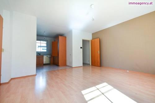 Wohnen in Brunn - 3 Zimmer Neubauwohnung mit Balkon