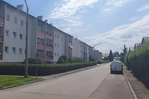 Zentral gelegene Eigentumswohnung in ruhiger Lage